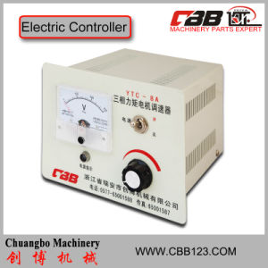 Packing Machine Sapre Parts Electric Motor Controller pictures & photos