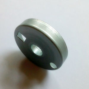 China Suppliers Motor Hardware Stamping Products pictures & photos