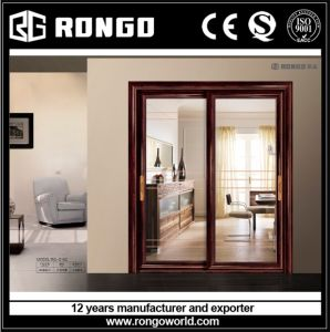 High-Quality Office Double Glazing Door pictures & photos