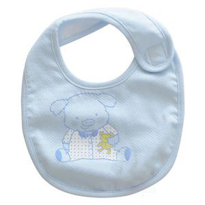 Hot Selling Cheap Promotional Custom Printed Baby Bibs pictures & photos