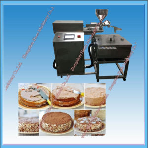 Cake Cream Machine / Cake Cream Adding pictures & photos