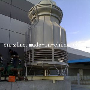 Low Noise Fiberglass Cooling Tower / Costom FRP Cooling Tower pictures & photos
