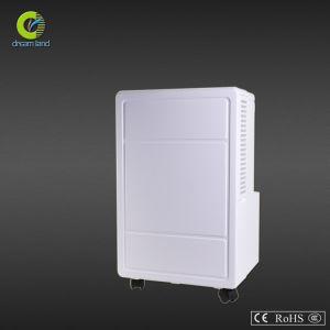Portable Dehumidifier with Easy Move Wheels (CLDD-10E) pictures & photos