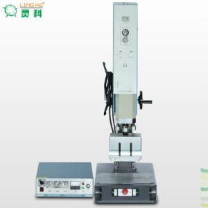 PP/PE/PVC/Nylon/Plastic Ultrasonic Welding Machine/Equipment pictures & photos