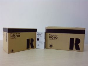 Ricoh Hq90 Duplicator Ink for Ricoh Hq9000 pictures & photos