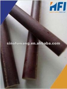 NEMA C/CE/L/Le Phenolic Cotton Cloth Laminated Rod