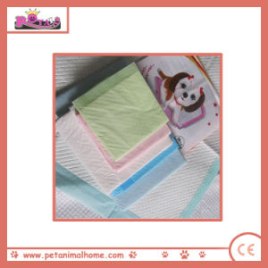 High Absorbent Incontinence Puppy Pad pictures & photos