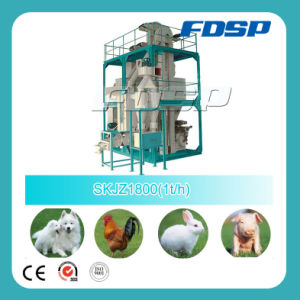 Most Advanced Technology Feed Mill Equipment for Sale pictures & photos
