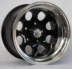 15-20inch SUV 4*4 Alloy Wheel (HL294) pictures & photos
