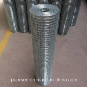 Galvanized Welded Wire Mesh / Welded Mesh for Concrete Reinforcing pictures & photos