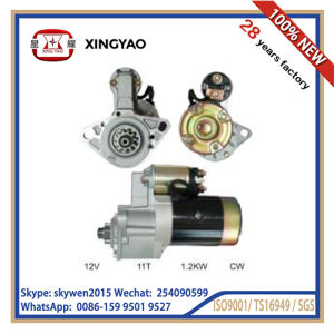 New Tractor Starter Motor (m2t54085) for Ford pictures & photos