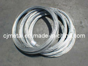 High Quality Pure Zirconium Wire