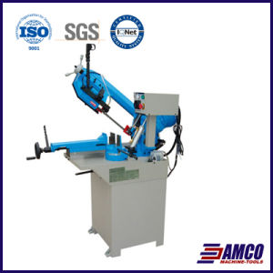 Metal Cutting Band Saw (BS-170G) pictures & photos