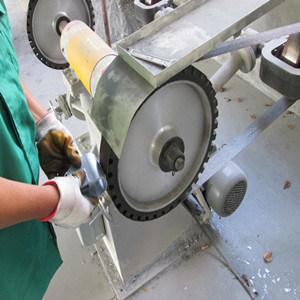 Die Casting Aluminum Extrusion Motor Shell