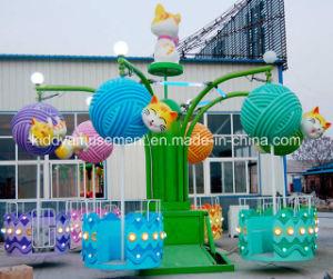 Indoor Playground Equipment for Children Amusement Park