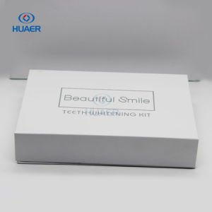 Non Peroxide Teeth Whitening System Teeth Whitening Kit pictures & photos