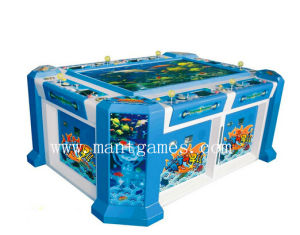 fish gamble machine