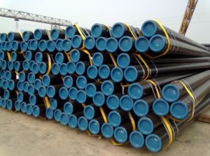 Premium Quality ERW Hot Dipped Galvanized Steel Tube