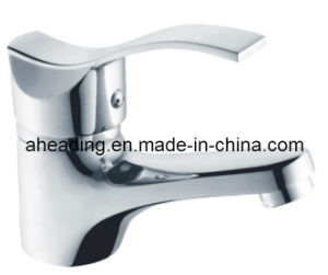 Bathroom Wash Basin Mixers (SW-7762) pictures & photos