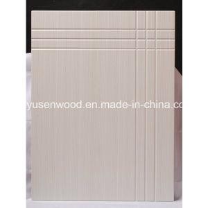 European Style High Standard Kitchen Cabinet Door pictures & photos
