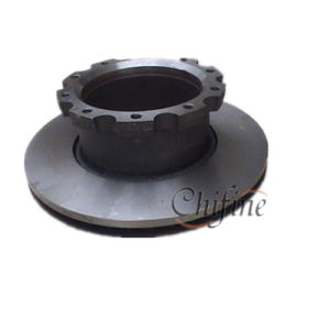 Ductile Iron Sand Casting Flange Adaptor pictures & photos