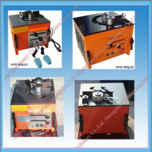 Mini Cheapest Rebar Bending Machine pictures & photos