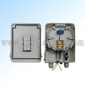 Fiber Optic Junction Box (FAT) pictures & photos