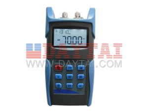 1310/1550 Optical Power Meter+Optical Light Source pictures & photos