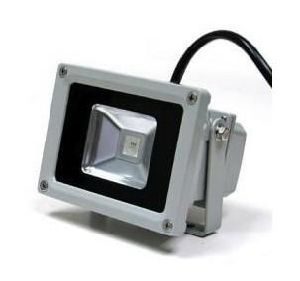 10W 1000lumens Brigdelux Chip LED Floodlight (3C-TG-G010)