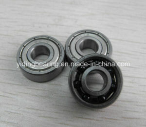 Long Life Stainless Steel Ball Bearing S6204 Used for Motor pictures & photos