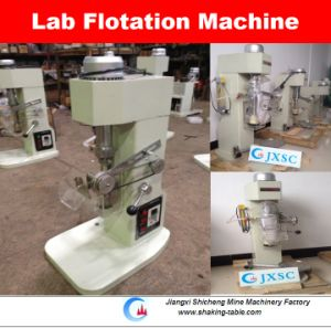 Speed Adjustable Laboratory Flotation Cell pictures & photos