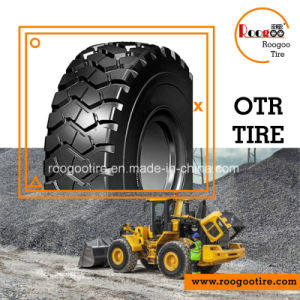 Heavy Duty Radial off The Road Mining OTR Tyre