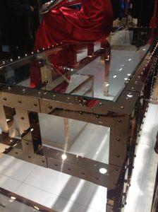 Display Table/ Metal Display/Metal Table
