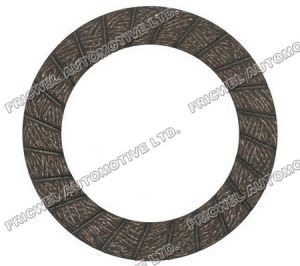 Clutch Facing for Passenger Cars (FW-58) pictures & photos