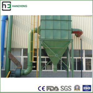 Cleaning Machine-Bag Dust Filter-Dust Collector