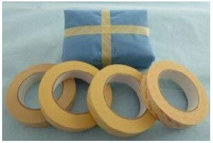 Medical Supplies of Autoclave Tape pictures & photos