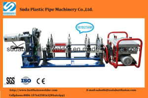Sud63-250mm HDPE Electrofusion Welding Machine pictures & photos