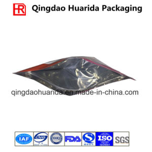 High Quality Reclosable Stand up Pouch for Quinoa, Food Packaging pictures & photos