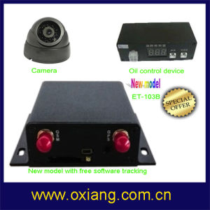 Vehicle GPS Tracking Device Support Fuel Collector and Camera pictures & photos