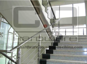Stainless Steel Baluster Railing Balustrades pictures & photos