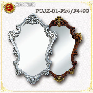 Banruo Wooden Mirror Frame (PUJK01-F4+F9) pictures & photos