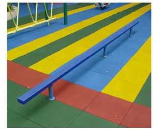 Recycled Flooring Rubber Mat with Factory Price (A-22901C) pictures & photos