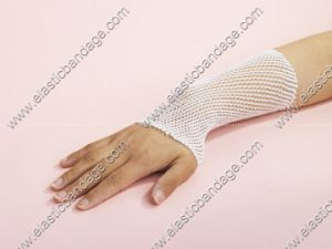 Latex Free Tubular Net Bandage pictures & photos