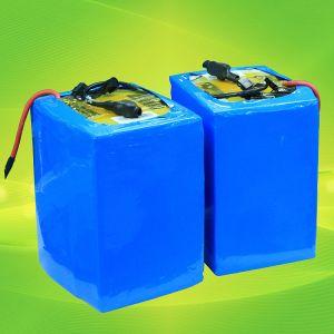 48V 72V Golden Motor Battery pictures & photos