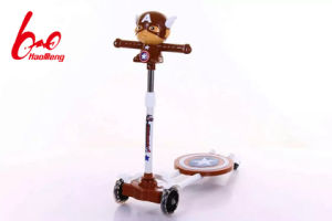 New Model Baby Mini Scooter for Boys pictures & photos