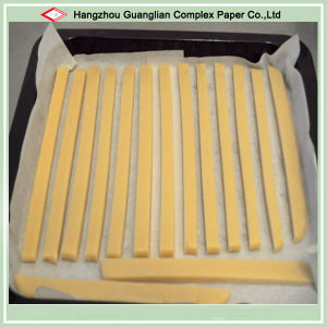 Non Stick High Temperature Baking Paper for Cookie Cooking pictures & photos