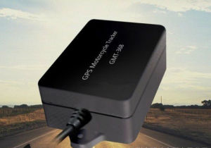 Waterproof Buit-in GPS Antenna Gmt368s Motorcycle GPS Tracker Track by Mobile Phone & Online Tracking pictures & photos