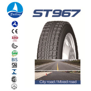 TBR Radial Truck Tire (295/80r22.5) pictures & photos