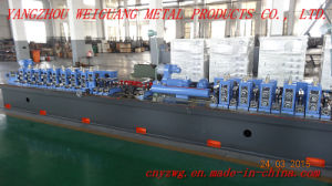 Wg16 High Frequency Welded Tube Mill Line pictures & photos