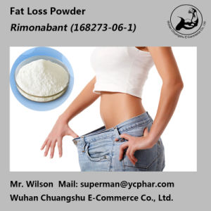 Classical Fitness Powder Rimonabant USP Standard 168273-06-1 pictures & photos